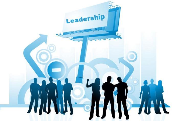 Leadership On Stage